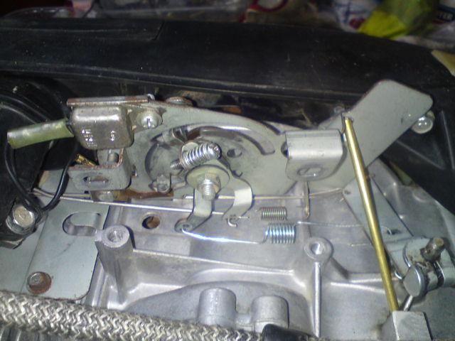 Motore Kawasaki fc150v Dsc02714