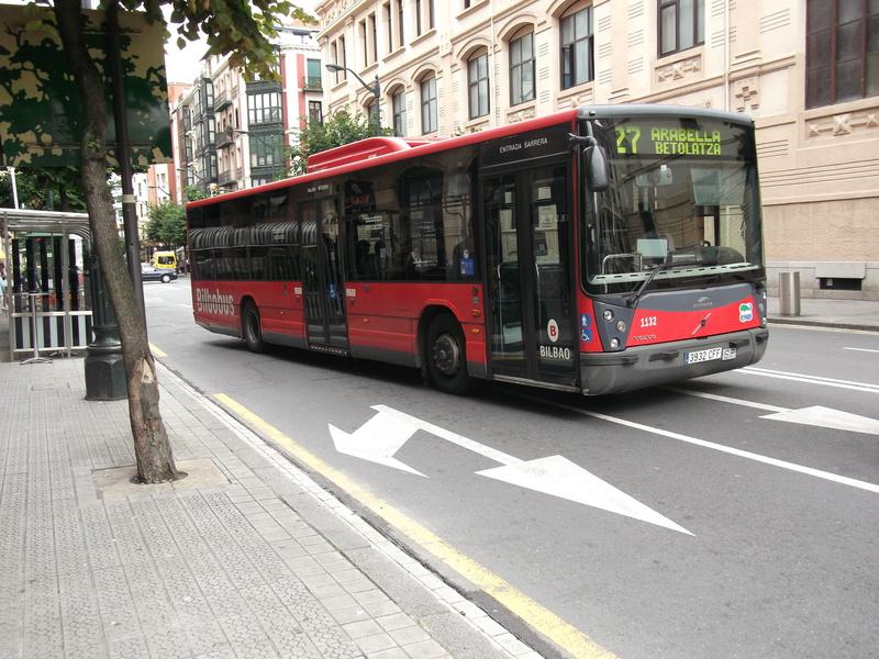 Les cars et bus espagnols Hispan10
