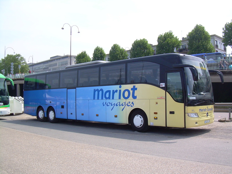 MARIOT VOYAGES Merced21