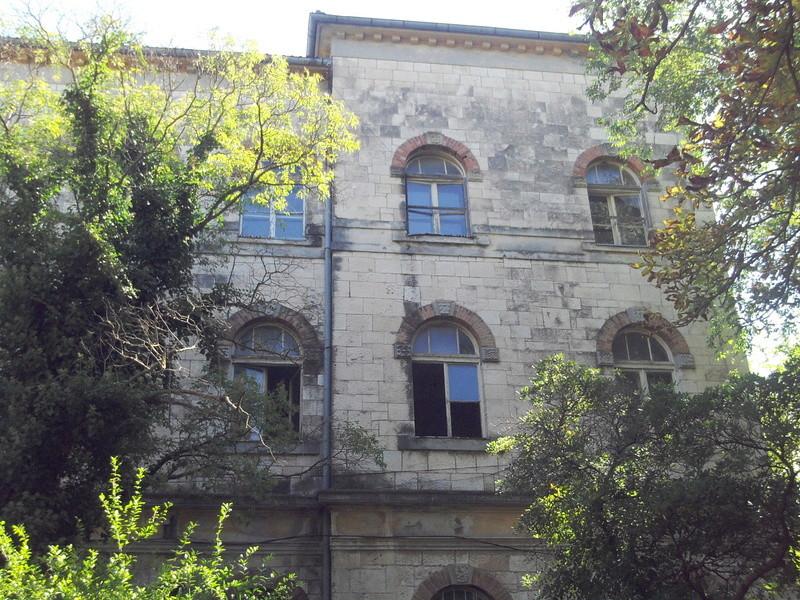 Šibenik VP 2407/3 kasarna 'Ante Jonić' dec. 88/89 Phot0518