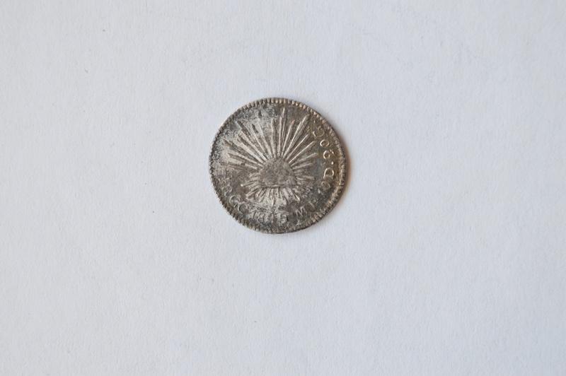 LA CASA DE MONEDA DE GUADALUPE Y CALVO. 149010