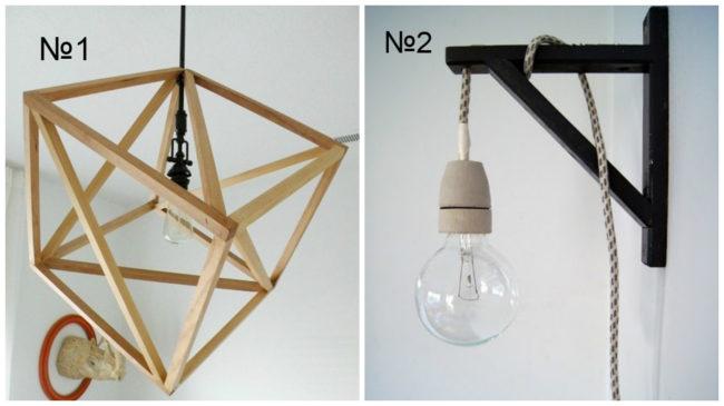 Дизайнерские идеи и милые уютности: кресла, стулья, пуфы, лампы, часы...  - Страница 3 Lyustr11