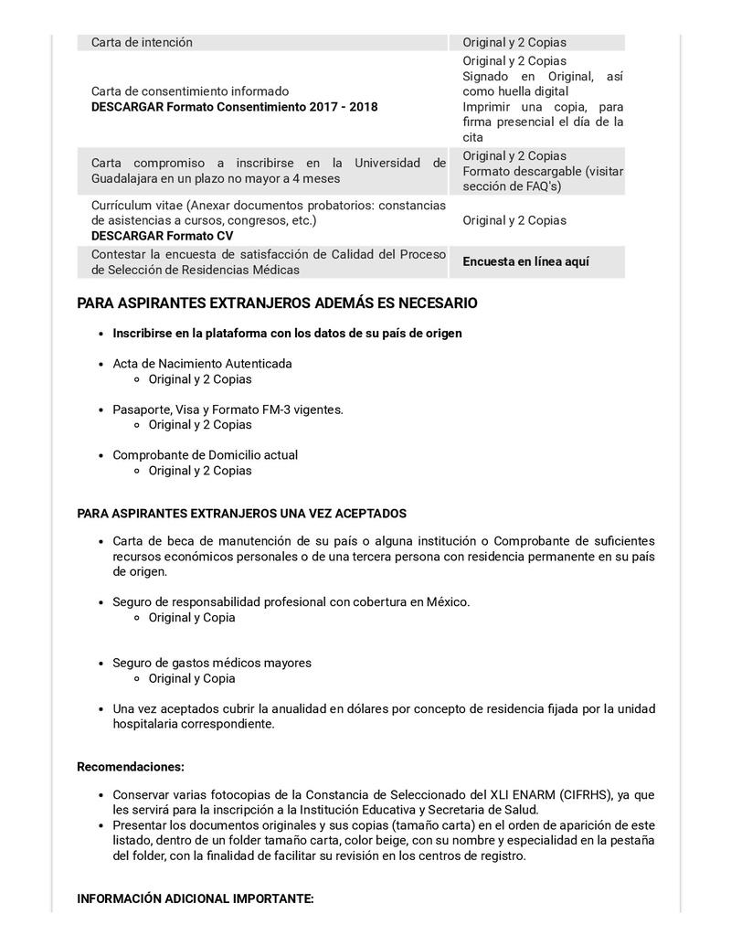 Convocatoria Hospitales Civil Guadalajara 2018 Hcg-op15