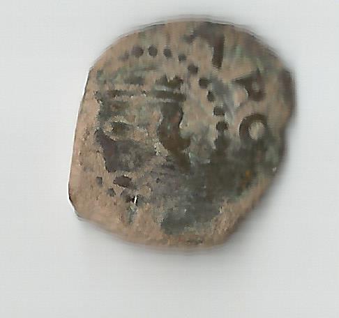 DINERO VALENCIANO 1693 O 1695 ? 1695-a10