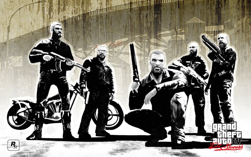 The Lost Brotherhood : MC one pourcent Lostan10