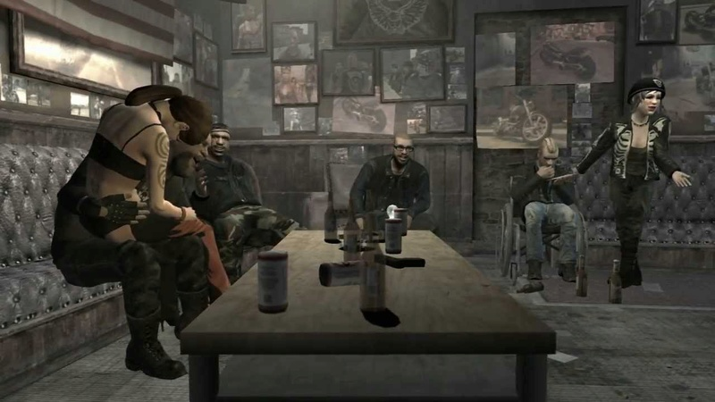 The Lost Brotherhood : MC one pourcent Maxres10
