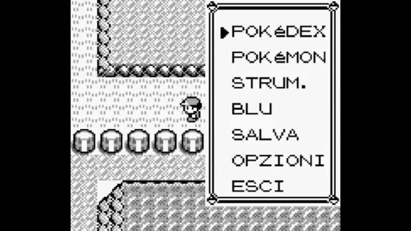 Catturare Mew lv. 100 a Celestopoli (Pokémon Blu e Rosso) Whatsa12