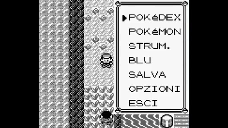 Catturare Mew lv. 100 a Celestopoli (Pokémon Blu e Rosso) Whatsa13