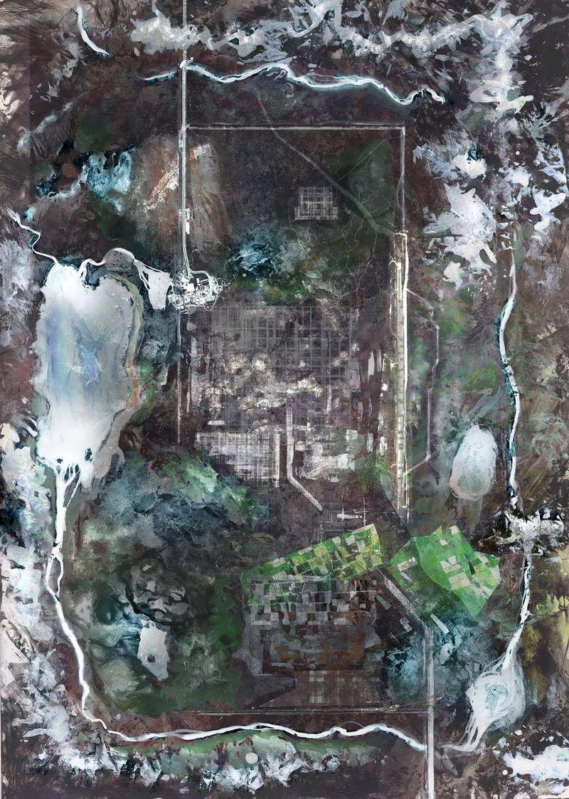 Карты мира сновидений. 74535510
