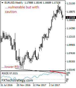 Daily Technical Strategy On Currencies & Commodities Eurusd12