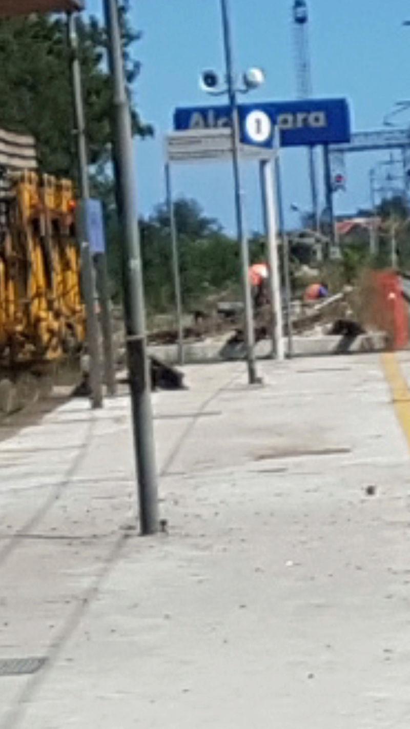 Ferrovia Alcantara - Randazzo  Screen12