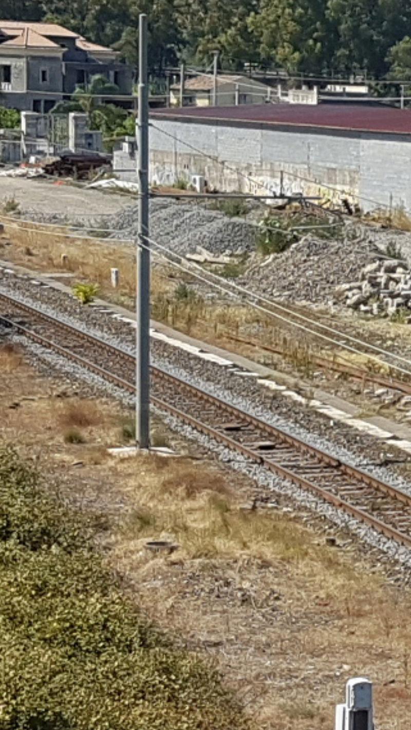 Ferrovia Alcantara - Randazzo  Screen13