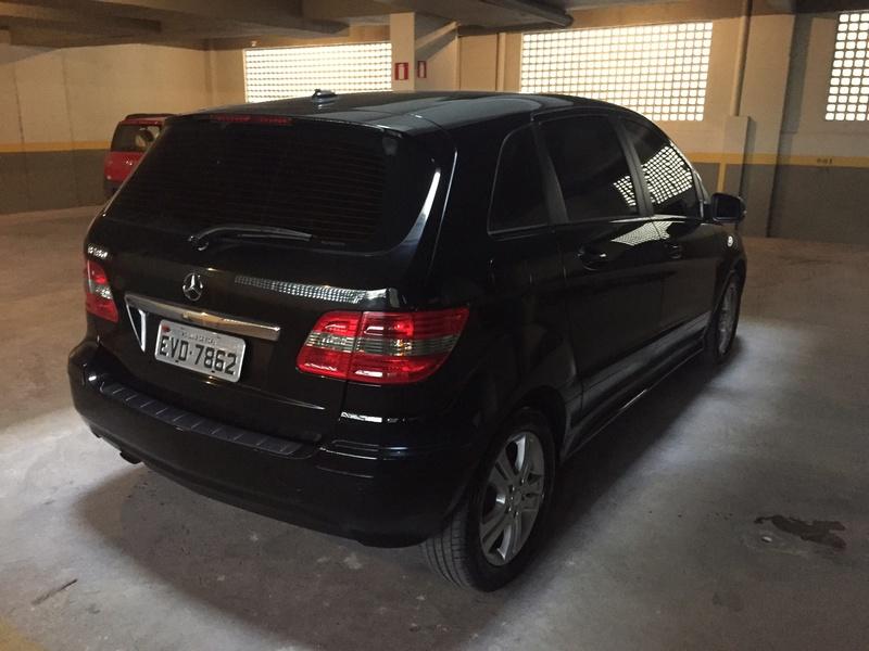 """(VENDIDO) W245 - Classe B180 2011/2011 - Estaciona """"sozinha"""" - R$38.000,00 Img_6323"""