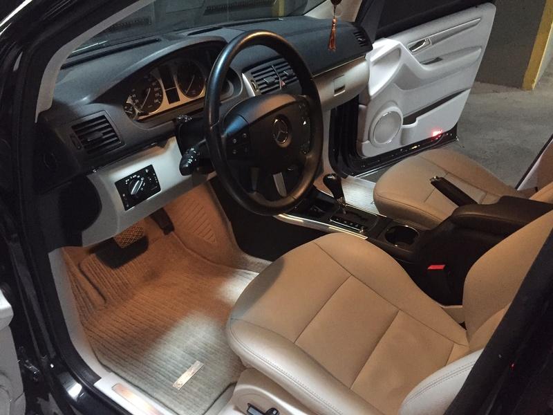 """(VENDIDO) W245 - Classe B180 2011/2011 - Estaciona """"sozinha"""" - R$38.000,00 Img_6328"""