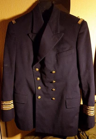 Capitaine de frégate 1940 21935210