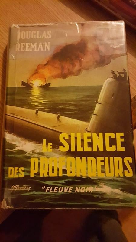 Bons livres sur la Marine ww2  22330811