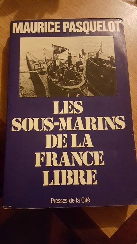 Bons livres sur la Marine ww2  22331010