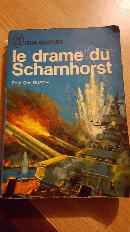 Bons livres sur la Marine ww2  22359010