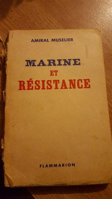 Bons livres sur la Marine ww2  22359110