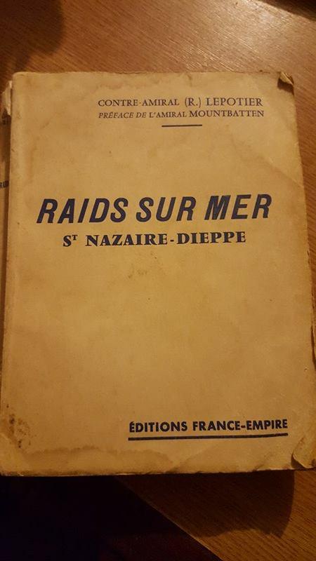 Bons livres sur la Marine ww2  22386310