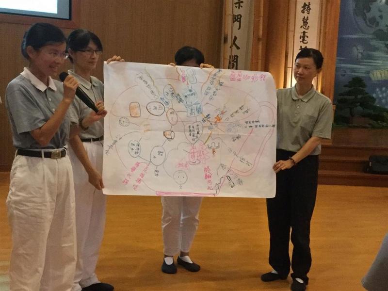 20170916台南探索進階課程 Timeli10