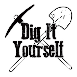 Dig it yourself - Créer une pumptrack... ça peut donner des idées... Facebo11