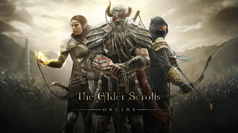 The Elder Scrolls Online Elder-10