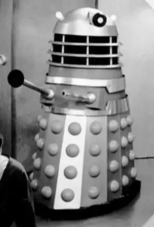 Projet Doctor WHO Dalek11