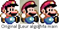 Dépixeliser les jeux 8 bits Mario_10