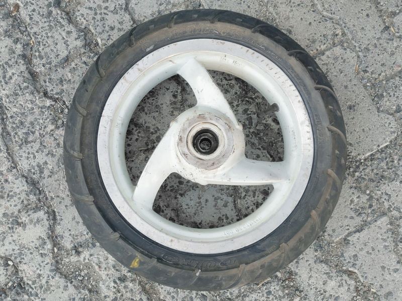 Куплю задний диск на Zongshen ZS125T-8 Img_2012