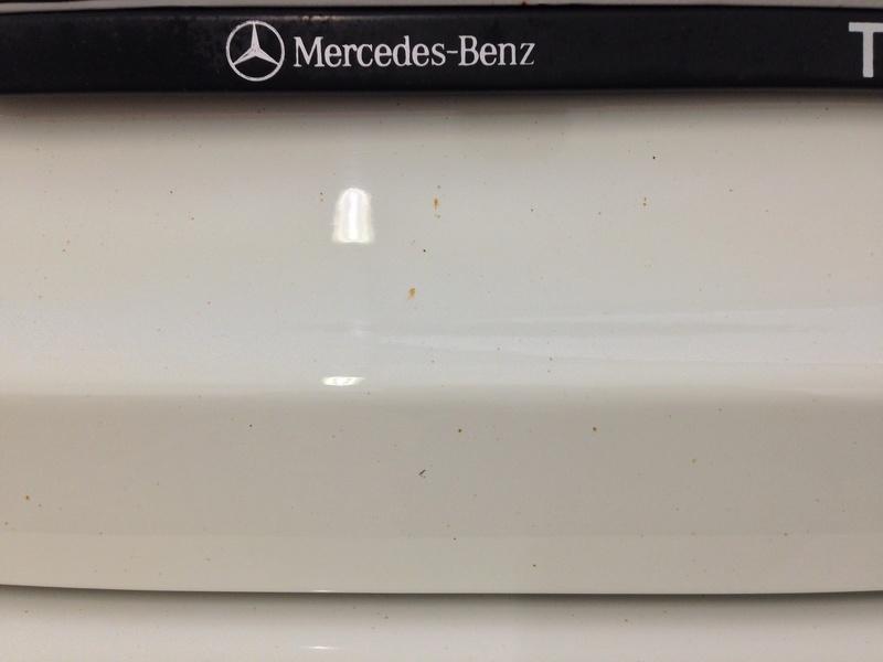 Mercedes-Benz Classe A (W176) vs Ale91 Contam13