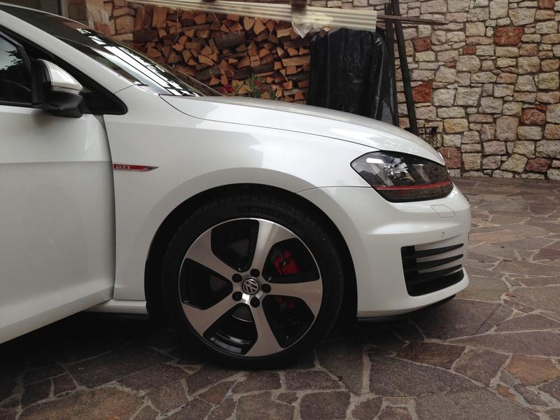 Volkswagen Golf (7) GTI vs Ale91 Img_6124