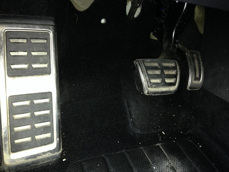 Volkswagen Golf (7) GTI vs Ale91 Img_6131