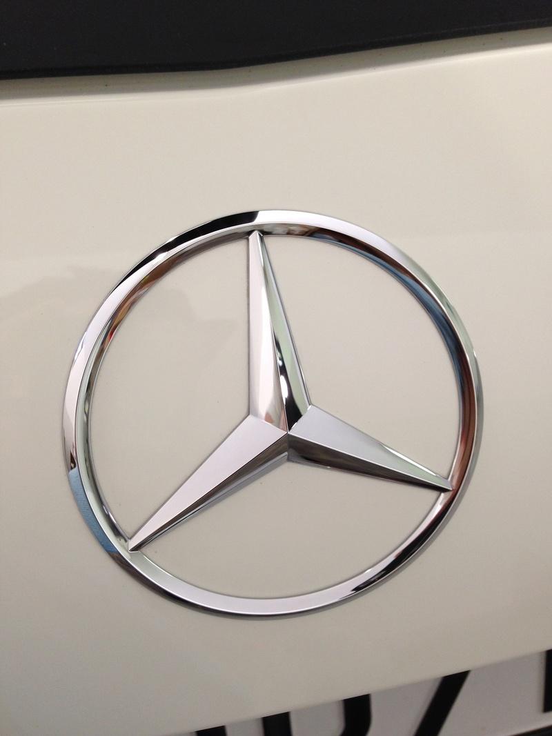 Mercedes-Benz Classe A (W176) vs Ale91 Lavoro39