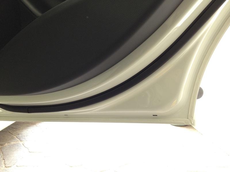 Mercedes-Benz Classe A (W176) vs Ale91 Lavoro41