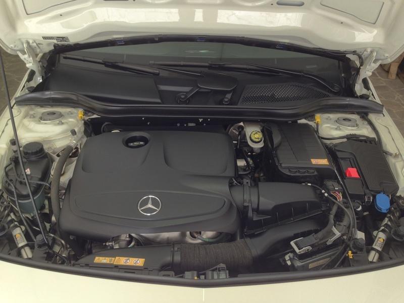 Mercedes-Benz Classe A (W176) vs Ale91 Lavoro50