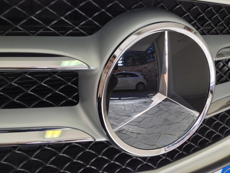 Mercedes-Benz Classe A (W176) vs Ale91 Lavoro54