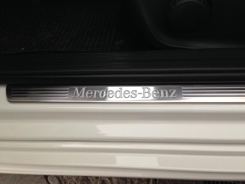 Mercedes-Benz Classe A (W176) vs Ale91 Lavoro57