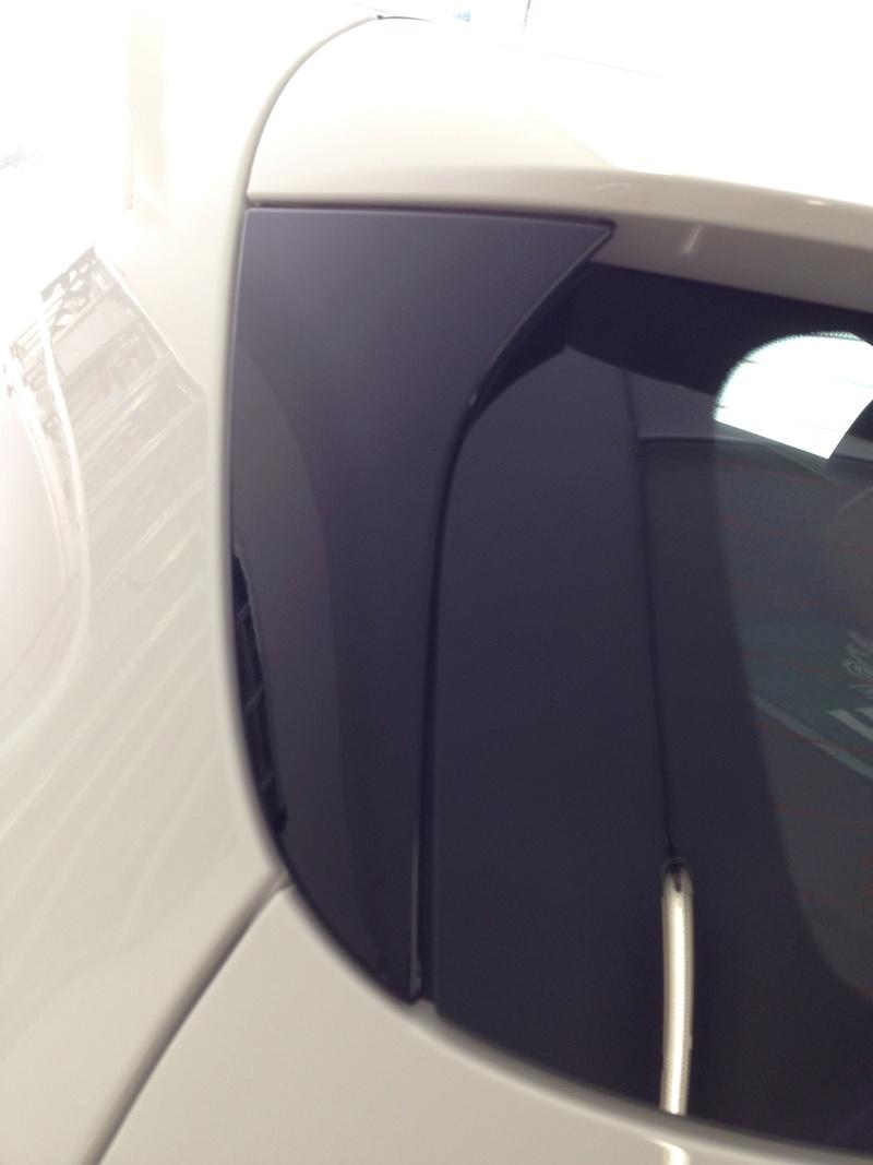 Mercedes-Benz Classe A (W176) vs Ale91 Lavoro65