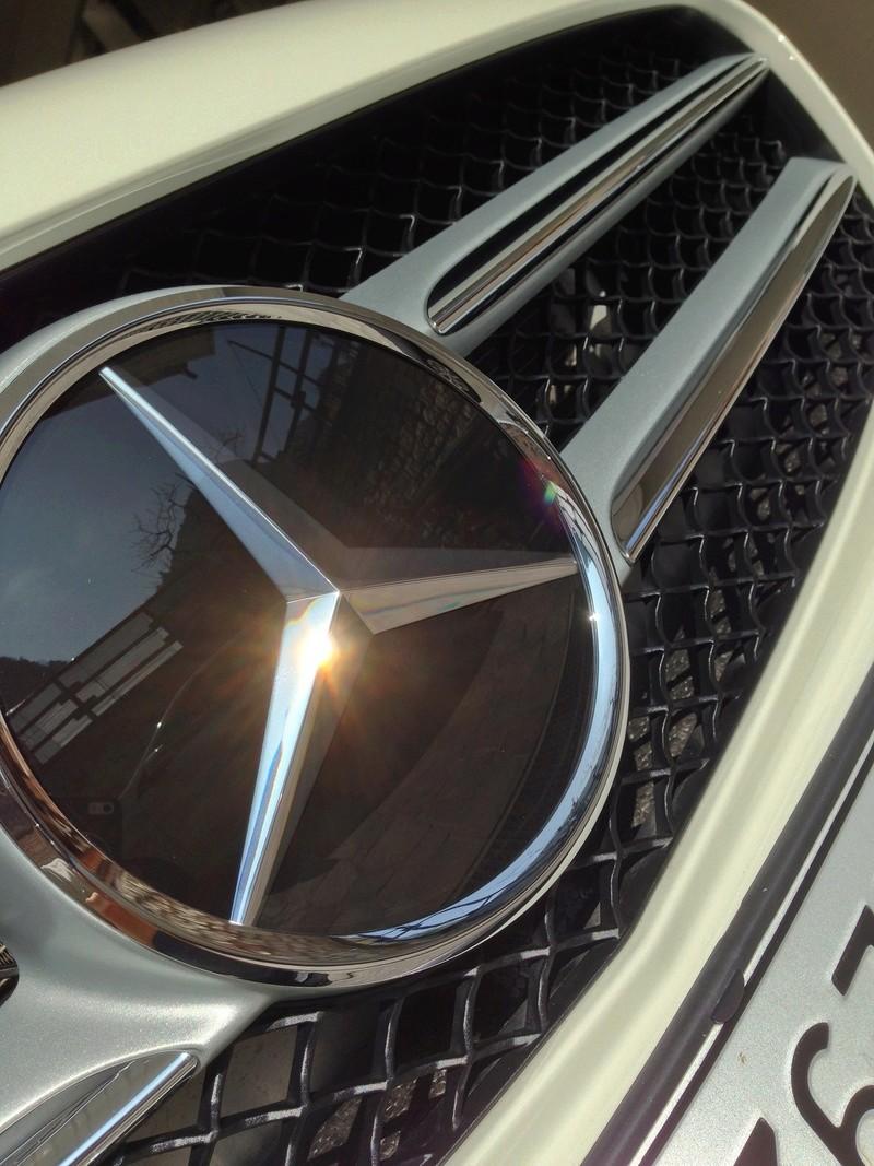 Mercedes-Benz Classe A (W176) vs Ale91 Lavoro72