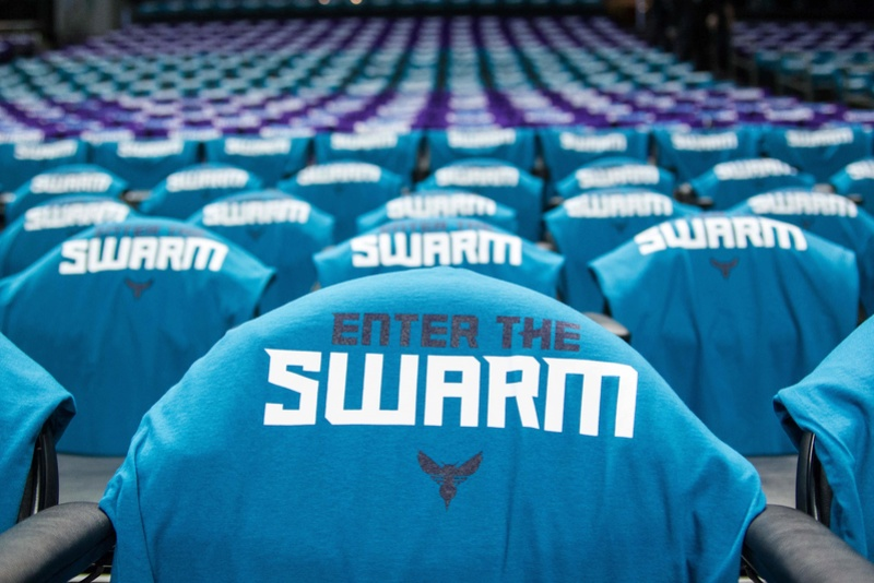 The swarm News 92689713