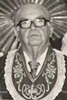Grandes Maestros de las Grandes Logias Masónicas Relacionadas con la Gran Logia de Cuba de A:. L:. y A:. M:., Relación Cronológica. 18juan10