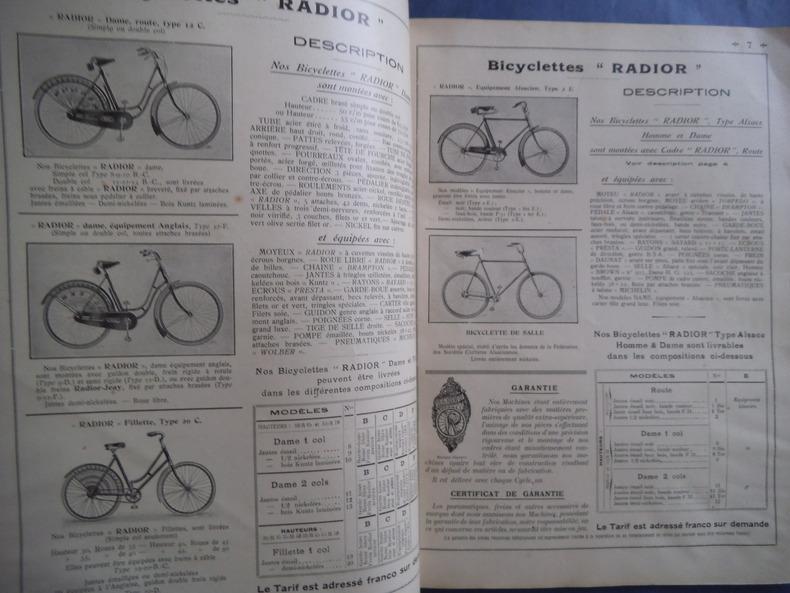Col de cygne radior 1922? Radior10