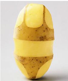 Candidature - [Hipshipshipshoura] Potato10