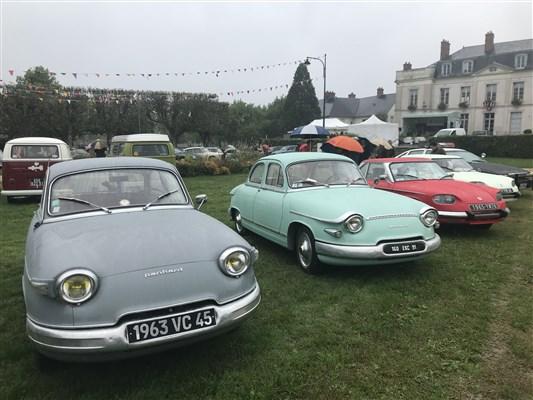 10 ème Festival de Voitures Anciennes à Dourdan 01/10/2017 Img_3216