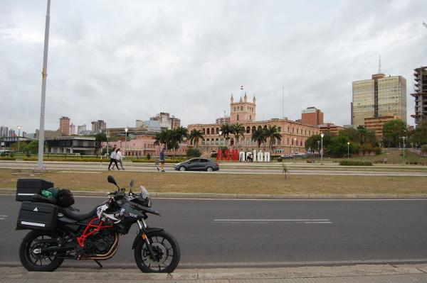 Bs As - Asunción - Mato Grosso Sul - Itajaí - Bs As Asunci10