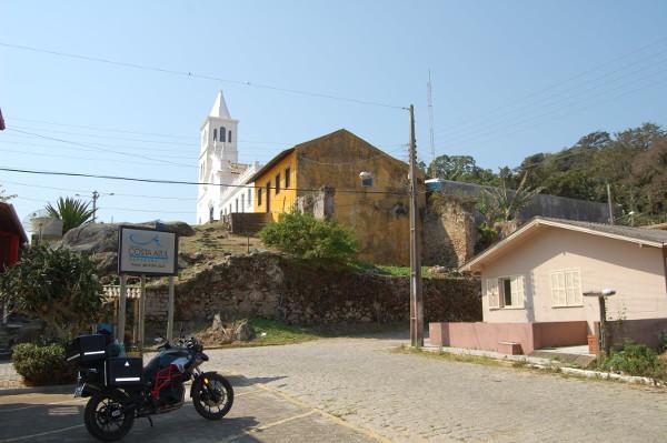 Bs As - Asunción - Mato Grosso Sul - Itajaí - Bs As Iglesi10