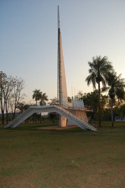 Bs As - Asunción - Mato Grosso Sul - Itajaí - Bs As Mnto_m10