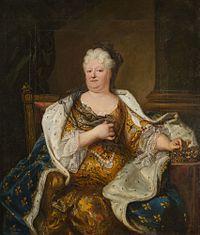 Elisabeth-Charlotte de Bavière, princesse Palatine Charlo10