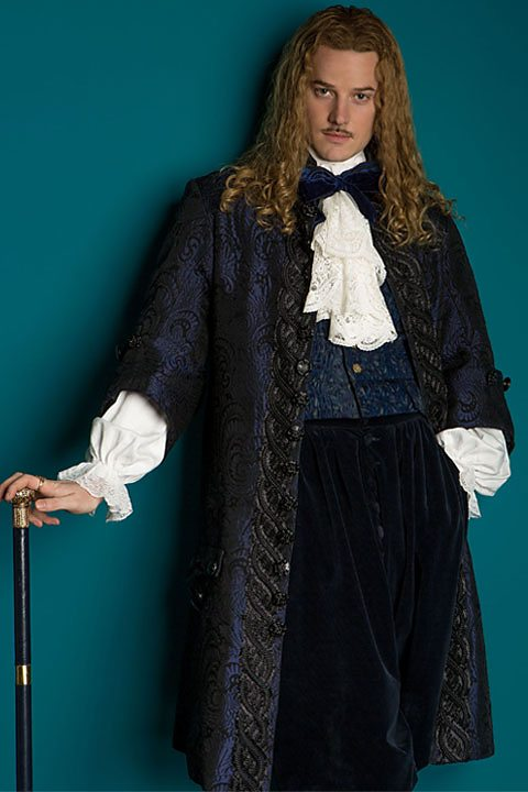 Chevalier de Lorraine Cheval10